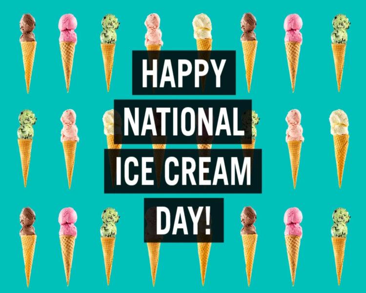 icecream day