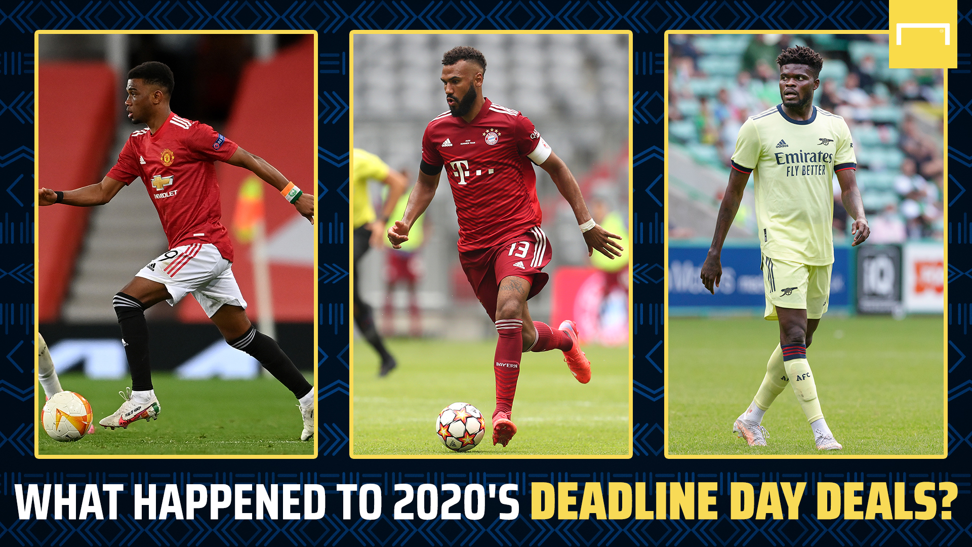 What happened to 2020's African transfer Deadline Day deals?