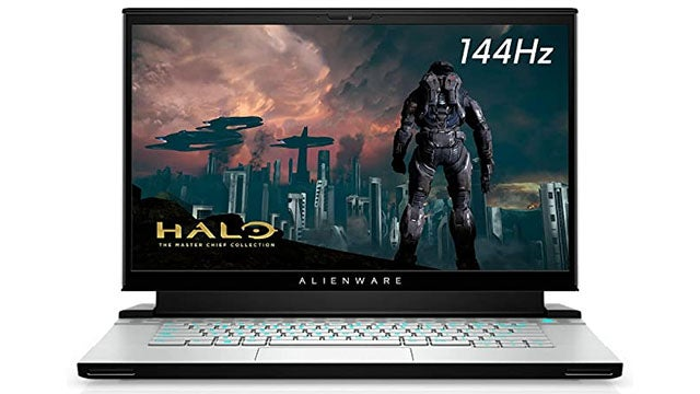 Alienware m15 R4 15