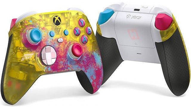 Forza 5 Limited Edition Xbox Controller