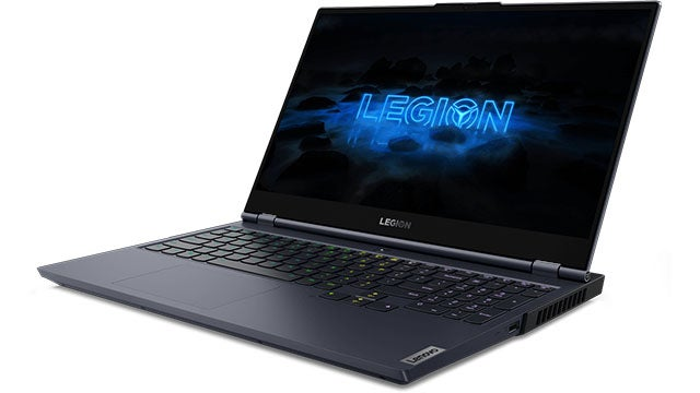 Lenovo Legion 5 Gen 6 17