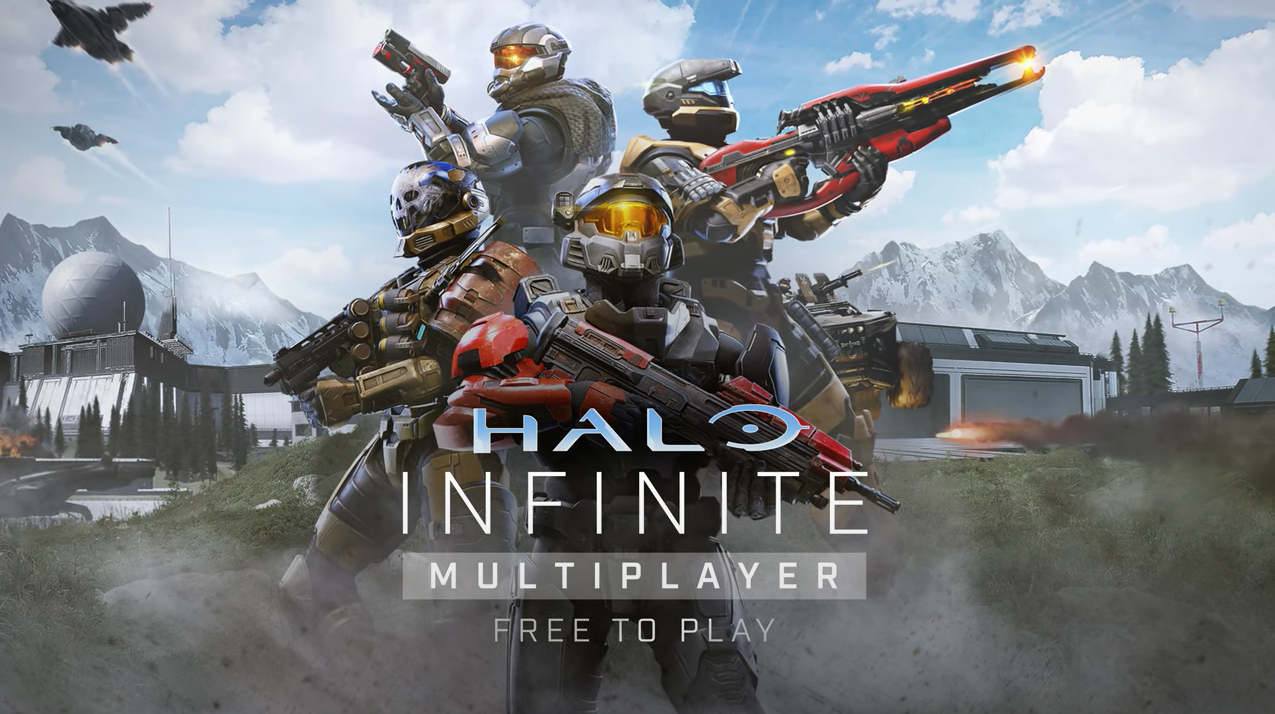 Halo Infinite battle pass progression will be tied to challenges and not match XP
