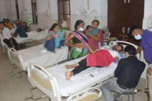 105 fresh cases of dengue, viral fever surface in UP's Firozabad