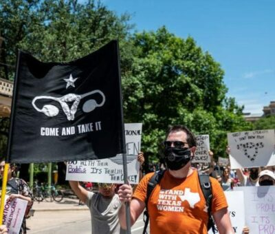 Tripwire CEO 'Steps Down' After Supporting Texas Anti-Abortion Law