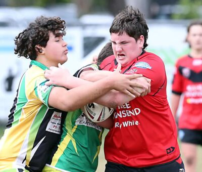 Photo gallery: Gold Coast junior league gala day