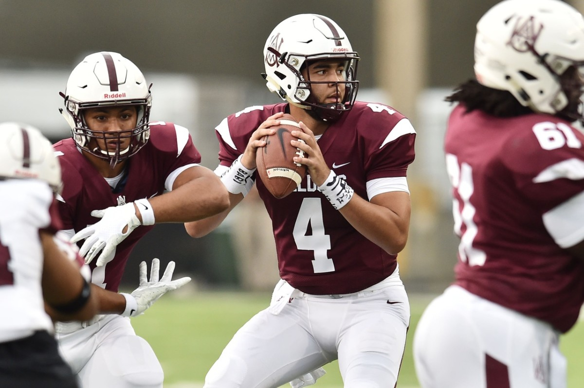 Sports Illustrated: SWAC Top Players in Week 1