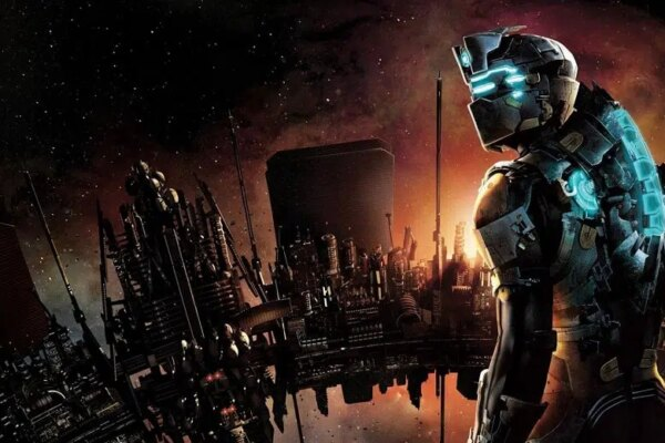 Dead Space Devs Confirm They Won't Reveal Anything Further for a While