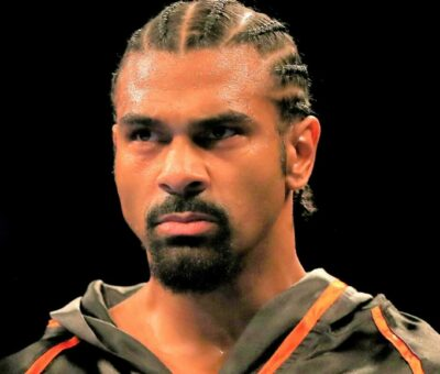 Haye: I want to fight Fury – I can KO him!