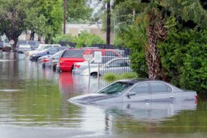 How to Tell If a Car Was Previously Damaged in a Flood