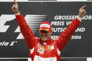Michael Schumacher: Profile, Formula 1 record, latest on condition after skiing accident and upcoming Netflix documentary 'Schumacher'