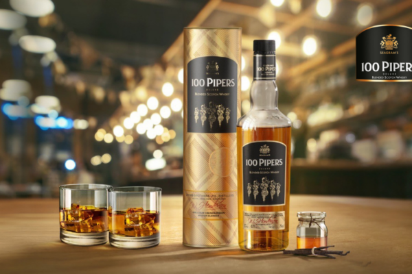 How Seagram's 100 Pipers Dominates The Indian Scotch Whisky Market