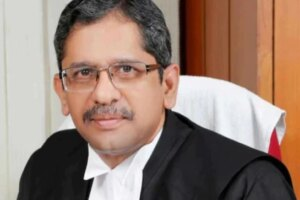 Common man shouldn't be scared of courts: CJI NV Ramana calls for 'Indianisation' of legal system