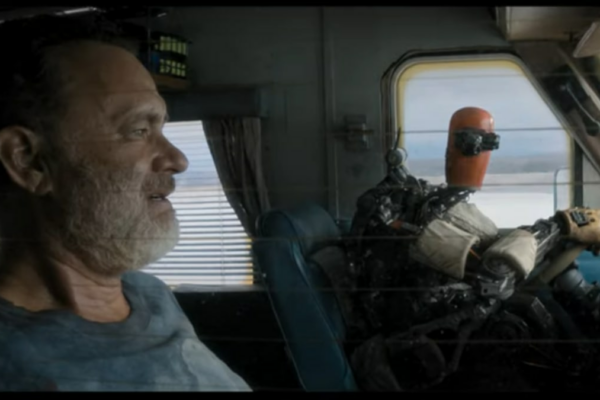 'Finch' Trailer: Tom Hanks Can Even Make the End of the World Heartwarming (Video)