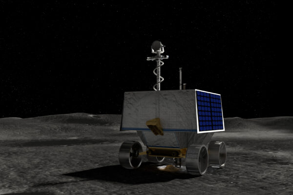 NASA to reveal moon landing site for ice-lunar rover today. Here's how to follow along.