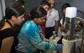 2021 NSF PREM grants to broaden participation in cutting-edge materials research