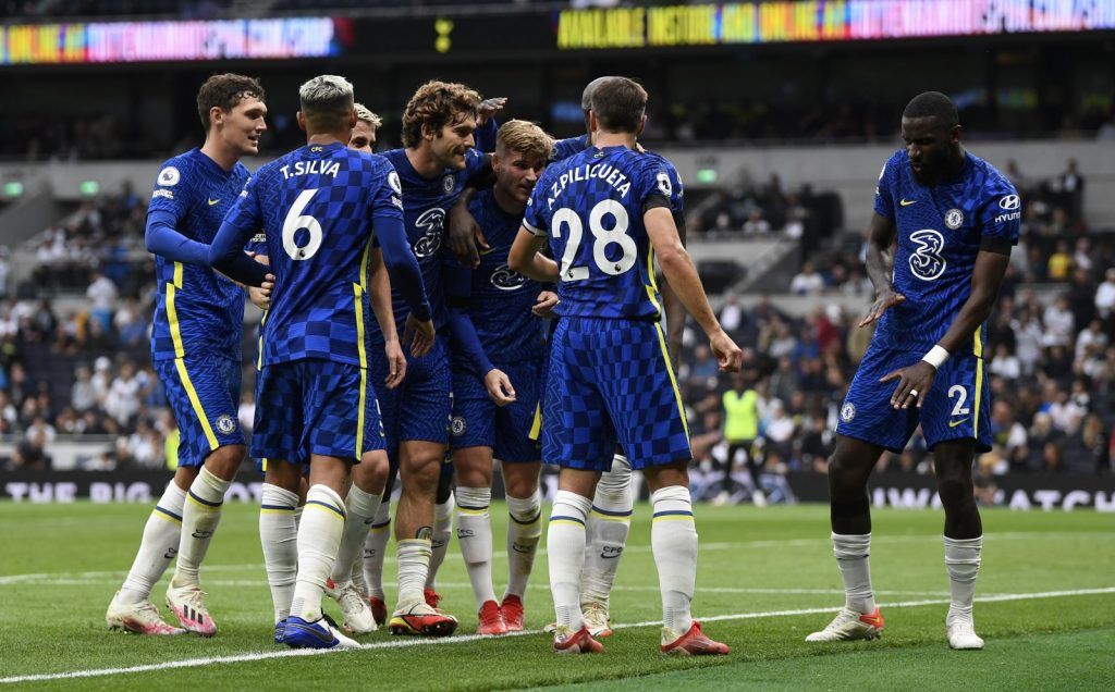 Chelsea XI vs Man City: Tuchel to recall stars as fringe players miss opportunity to impress