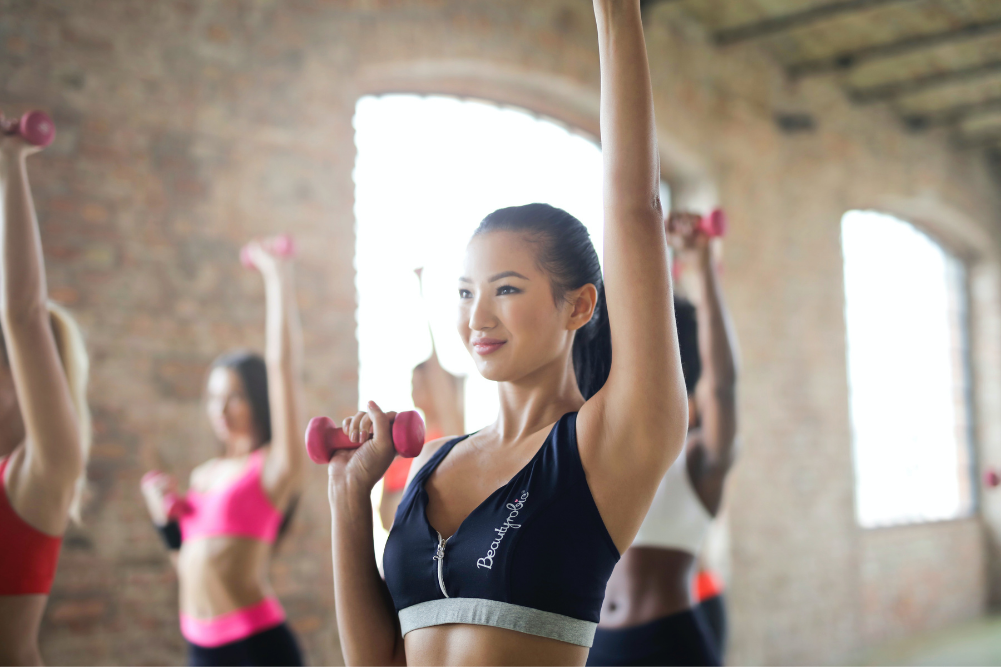 The benefits of HIIT, gut-loving greens and more of the latest body science