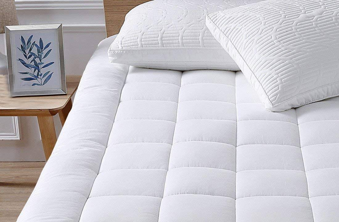 Amazon's best mattress topper has 38,000 5-star reviews – today it's only $34