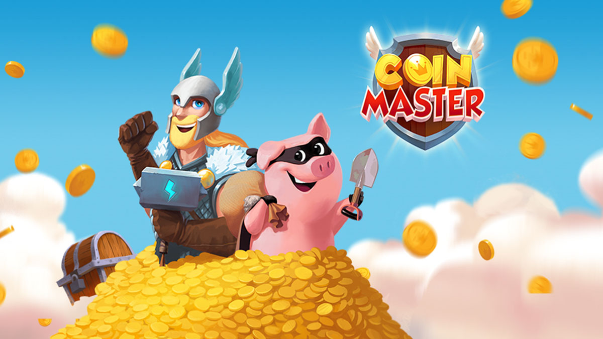 Coin Master free spins and coins daily working links