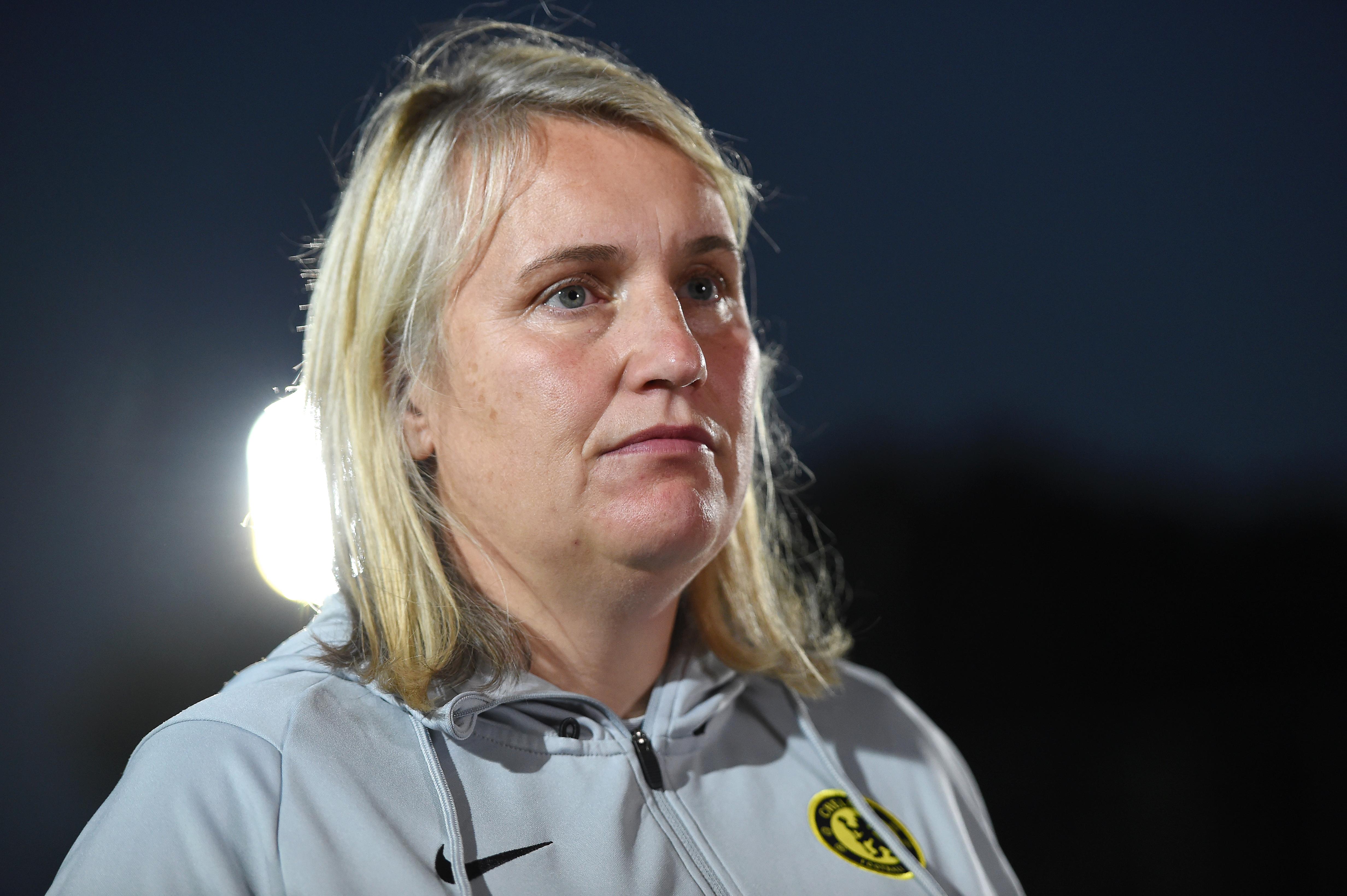 Hayes wants VAR in women's football as soon as possible