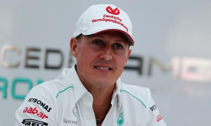 A Netflix documentary will explore the life and career of Michael Schumacher