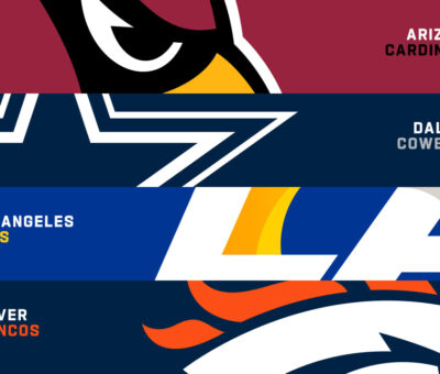 NFL Power Rankings, Week 5: Cardinals fly into No. 1 spot, Cowboys hit top 10