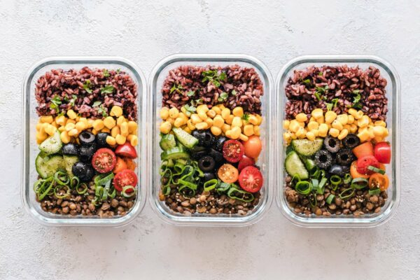 How to start meal prepping ahead of a busy week