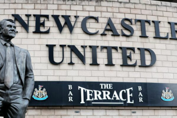 Saudi takeover of Newcastle potentially back on