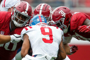 College Football Week 6 Best Bets: Composite Ratings Pick the Winners