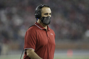 Washington State's Nick Rolovich Applied for COVID-19 Vaccine Religious Exemption