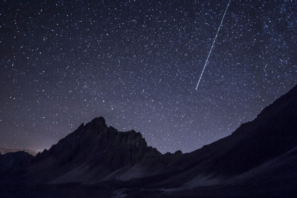 How to Photograph the ISS