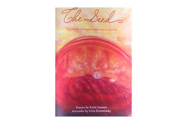 The Seed – By Katie Gasson and Irina Kuzminsky