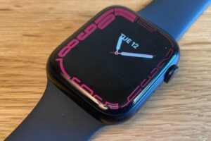 Apple Watch Series 7 Review: Living Larger