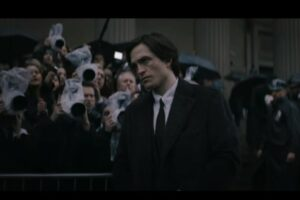 See Robert Pattinson in the Trailer for The Batman