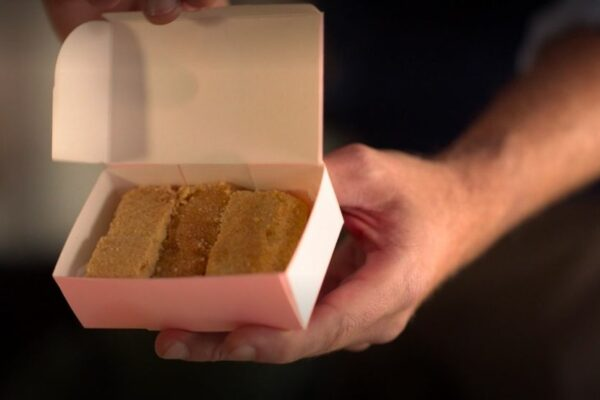 Here's How to Make Those <em>Ted Lasso</em> Shortbread Biscuits