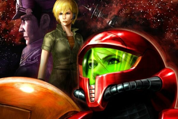 Random: Forget Dread, It's All About Metroid: Other M On Twitter Right Now