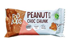 Peanut Choc Chunk