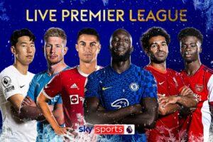 Live PL on Sky: Christmas crackers announced