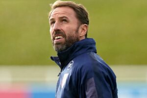 FIFA to consult Southgate and other coaches over biennial World Cup