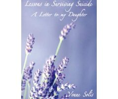 """Vonne Solis Releases """"Lessons in Surviving Suicide: A Letter to My Daughter"""""""
