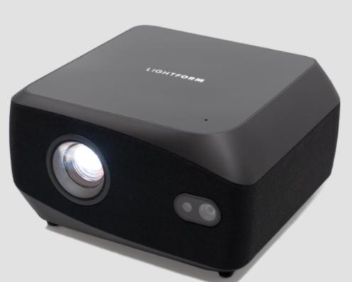 Lightform Recalls LED Projectors Due to Fire Hazard (Recall Alert)