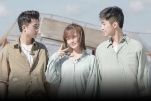 Chinese Dating Shows Offer Viewers More Than Just Romance