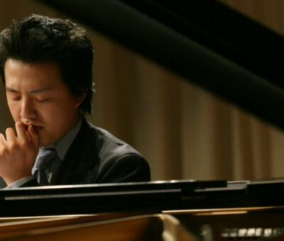 Chinese Pianist Li Yundi Detained Over Prostitution Allegations
