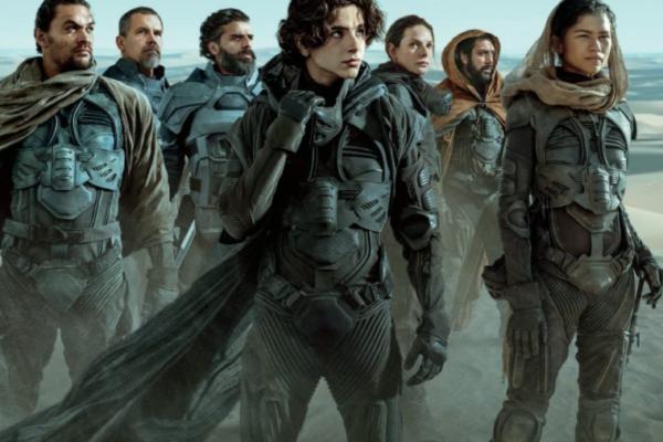 Here's Why You Didn't Miss a <em>Dune </em> Post Credits Scene