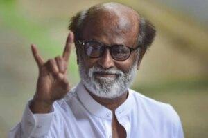 Rajinikanth reacts to Dadasaheb Phalke win, says he feels sad as KB sir is not alive