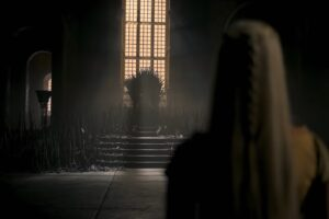 HBO's first House of the Dragon trailer is epic and you need to watch it