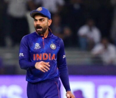 India vs Pakistan: Will you drop Rohit Sharma? Virat Kohli laughs off journalist's question after 10-wicket loss