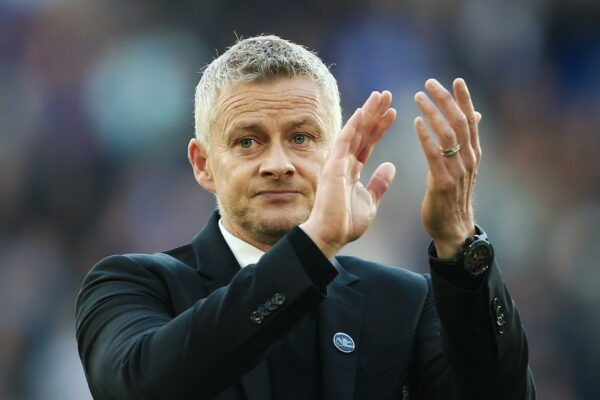 Revealed: Man Utd's four-man shortlist to replace Solskjaer