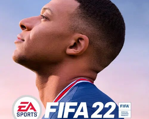 Physical Fifa Sales Continue To Plummet With Fifa 22's Launch